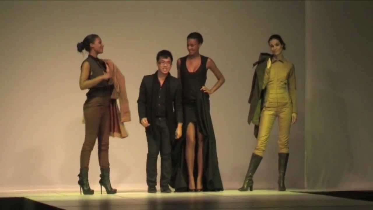 "Maxime Edward Fashion (6) FULL VERSION ""Desert urbain"""