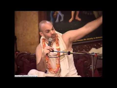 How I came to Krishna Consciousness?