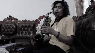 Download percaya aku - chintya Gabriella (saxophone cover)