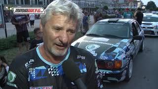 J. Béreš - V. Bačinský DeutschMann Rally TREBIŠOV 2019