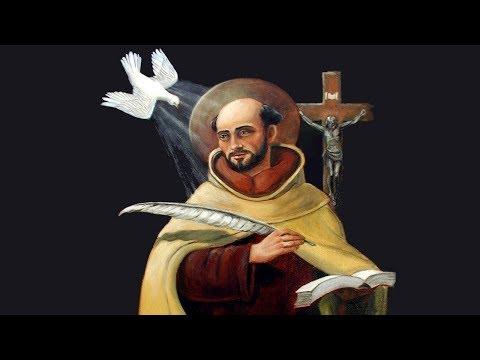 St. John Of The Cross HD