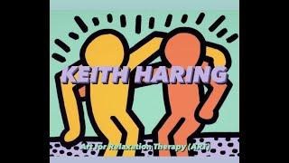 Keith Haring - ART