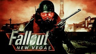 FALLOUT: NEW VEGAS All Cutscenes (Game Movie) PC 1080p 60FPS
