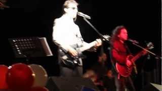 Grup Ayna - Ceylan (Belçika Turk Festivali Liège 2012)