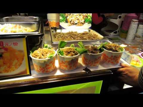 Dongmen Street Food - Shenzhen