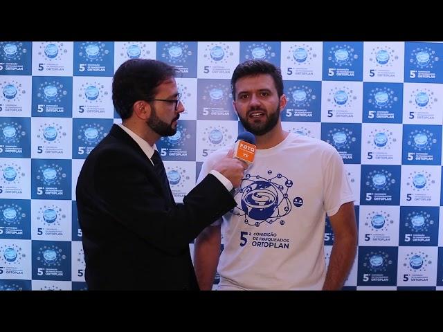 Entrevista com Franqueado Gabriel Ortiz - Unidade Abelardo Luz #13