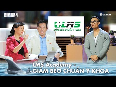 Kiện Tướng Thể Hình Lên Gọi Vốn Bất Ngờ Được 5 Shark Đầu Tư   Shark Tank Việt Nam 4