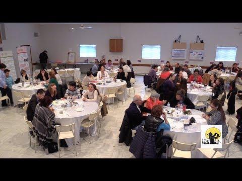 Community Language Planning session