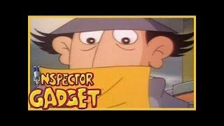 Inspector Gadget | CLASSIC CARTOON | Down On The Farm | Cartoons For Kids
