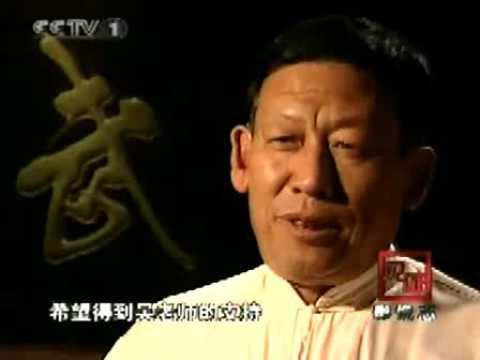 吴连八极拳 (Documentary)