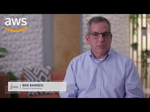 Learn How iCIMS uses AWS Service Catalog to Deliver Results for their Customers