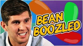 JOHN STONES PLAYS BEANBOOZLED! | Chappy v Stones | Team Elf v Team Santa