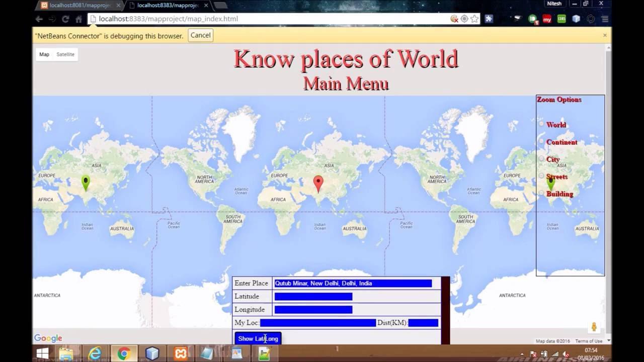Distance Calculator Map unl parking map world map poster