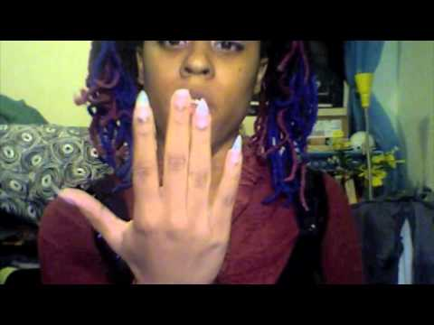 How To Make Sharpen Nails