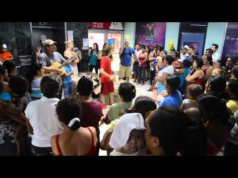 Freedom Honduras Documentary March 2014