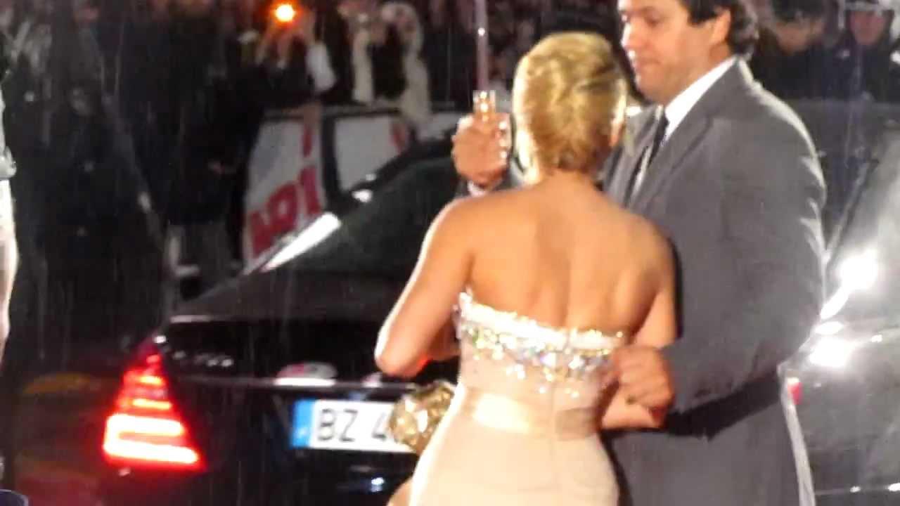 Shakira Nrj Music Awards 2012 Youtube