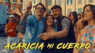 Tony Colombo, Alessio, Emiliana Cantone Acaricia Mi Cuerpo Official Video 2017