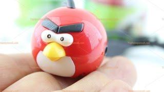 Promosyon oyuncak mp3 player çalar angry birds en ucuz fiyat toptan
