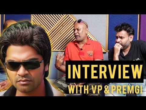 Exclusive: Venkat Prabhu - STR film's...