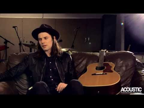 Interview: James Bay on BIMM and open mic nights