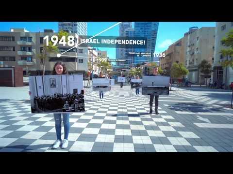 #Israel70 (VIDEO)