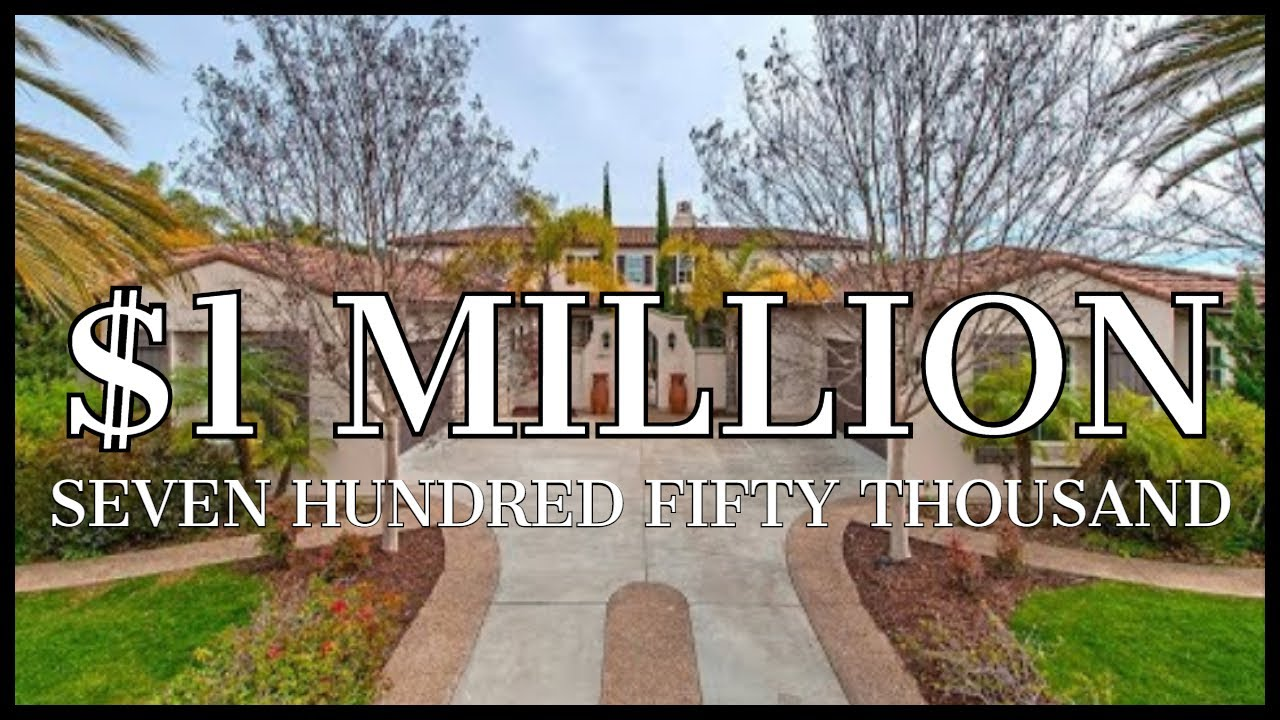 $1,750,000 UNLIKE ANYTHING IN SAN DIEGO // Masterpiece of Exquisite Taste