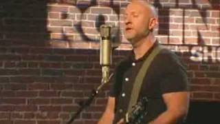 """Bob Mould @ Henry Rollins Show performing """"Again and Again"""""""