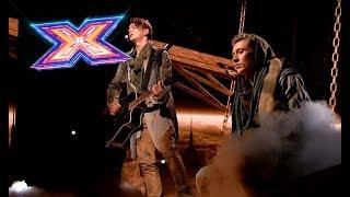 ZBSband – Авторская песня – Птицы – Х-фактор 9. Шестой прямой эфир. СУПЕРФИНАЛ