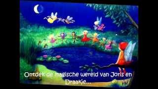 Het geheim van Joris en Draakje