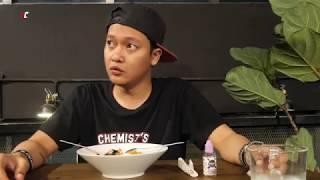 KCHUP MKAN: Spicy Korean Noodle