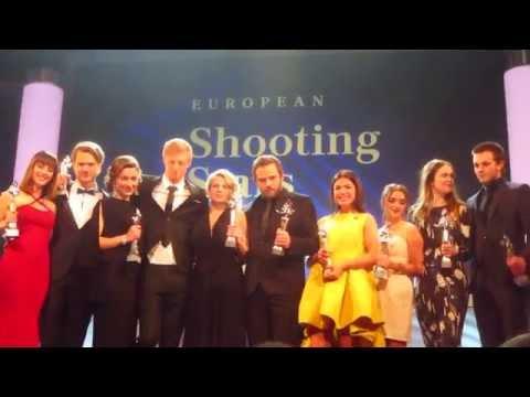 Natalie Portman and European Shooting Stars - Award Ceremony - Berlinale - Berlin - February 9, 2015