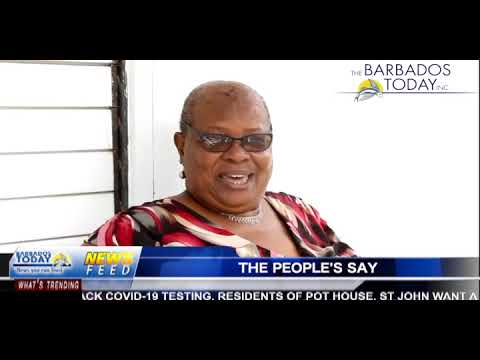 BARBADOS TODAY MORNING UPDATE  - February 12, 2021