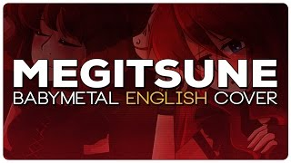 🦊 ENGLISH COVER ║ MEGITSUNE ║ Shellah ft. Cherry 🤘