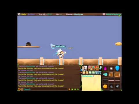 Transformice: Buying Furs/Items! - Snakies AJ