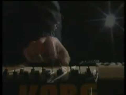 Laco Lučenič - Hádanky tiel (Videoklip 1985)