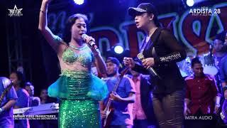 Top Hits -  Lucu Banget Duet Ratna Antika Fead Oyon