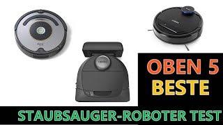 Die Besten Staubsauger Roboter