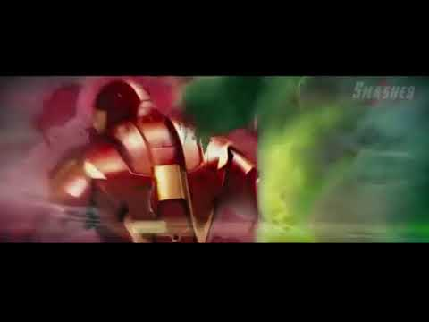 Avengers: Infinity war extended trailer   Official release