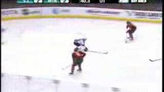 San Jose Sharks: Top 10 Plays of the 07-08 Year