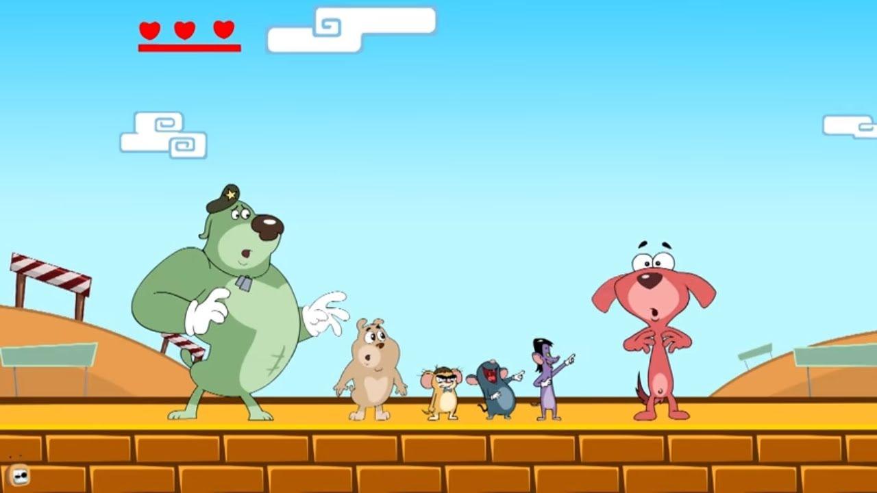 Rat A Tat |Video Sport Play Actual Life Walkthrough All Episodes| Chotoonz Children Humorous Cartoon Movies