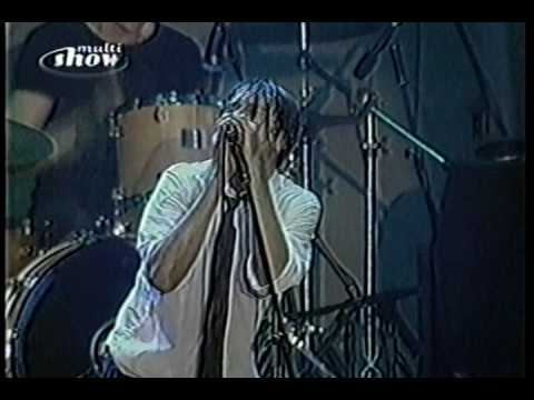Suede - Together (Live Phoenix Festival 95)