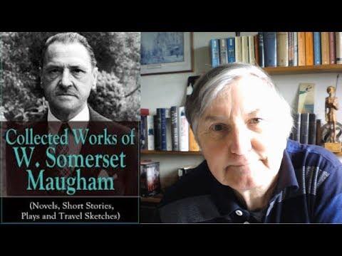 Spotlight On W. Somerset Maugham