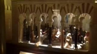 في المتحف التأريخي لمدينة قرطبة الإسبانية(*) In the historical museum of the Spanish city of Cordoba