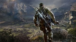 Превью Sniper Ghost Warrior 3. Братишку потерял