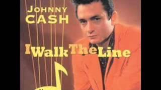 Johnny Cash - I Shot A Man In Reno