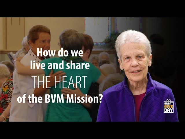 Great Give Day | BVM Sisters