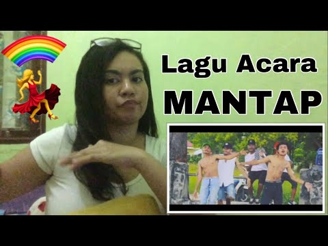 Mafia Gang - Bukan Ana Bae Bae REACTION!