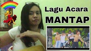 Mafia Gang - Bukan Ana Bae Bae REACTION!