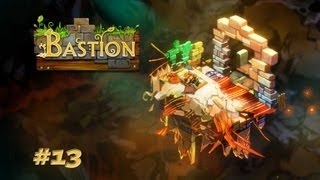 Bastion #13 - Burn them down [Deutsch] [HD] [Let