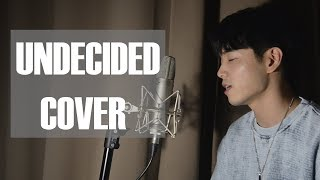 Chris Brown - Undecided cover by FEB